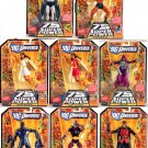 DC Universe Classics Darkseid Wave 12 Complete Set Of  Action Figure