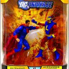 Ultraman Vs. Alexander Luthor DC Universe Classics Battle For Earth 3 2 Pack Action Figure