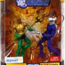 Aquaman Vs. Manta DC Universe Classics Undersea Assault 2 Pack Action Figure