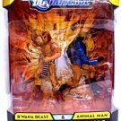 B'Wana Beast & Animal Man DC Universe Classics Justice In The Jungle 2 Pack Action Figure