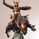 Conan the Conqueror Faux Bronze Statue CS Moore