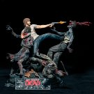 Rick Grimes Resin Statue McFarlane The Walking Dead Comic