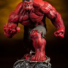 Red Hulk Premium Format Figure Sideshow Exclusive