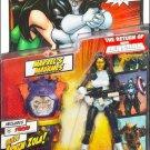 Madame Masque Variant Marvel Legends (Arnim Zola Build-A-Figure Piece) Action Figure