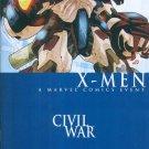 X-men Civil War #2
