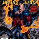 X-Men Deadly Genesis #5 Ed Brubaker