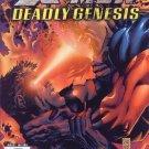 X-Men Deadly Genesis #2 Ed Brubaker
