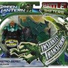 Kilowog Astro-Beast Green Lantern Battle Changers Action Figure