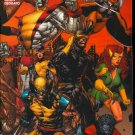 X-Men Legacy #212