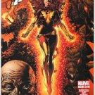 X-Men Legacy #211