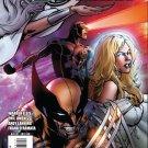 Astonishing X-Men #31 Warren Ellis