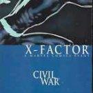 X-Factor Civil War #8