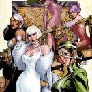 Uncanny X-Men #504 Matt Fraction