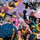 Uncanny X-Men #500 Ed Brubaker