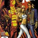 Uncanny X-Men #497 Ed Brubaker
