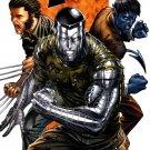 Uncanny X-Men #496 Ed Brubaker