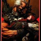 Uncanny X-Men #493 Messiah Complex Ed Brubaker