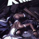 Uncanny X-Men #491 Ed Brubaker