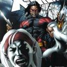 Uncanny X-Men #490 Ed Brubaker