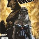 Uncanny X-Men #489 Ed Brubaker
