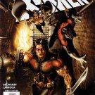 Uncanny X-Men #488 Ed Brubaker