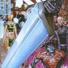 Uncanny X-Men #479 Ed Brubaker