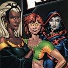 Uncanny X-Men #452 Chris Claremont