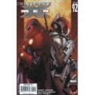 Ultimate X-Men #92 Robert Kirkman