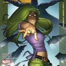 Ultimate X-Men #61 Brian K. Vaughan
