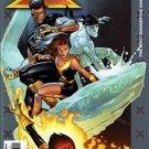 Ultimate X-Men #57 Brian K. Vaughan