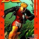Ultimate X-Men #55 Brian K. Vaughan