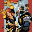 Ultimate X-Men #54 Brian K. Vaughan