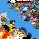 Astonishing X-Men Xenogenesis #5 of 5 Warren Ellis