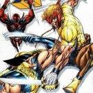 X-Force #4 Fabian Nicieza