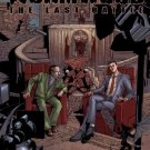 Chronicles of Wormwood The Last Battle #4 Garth Ennis