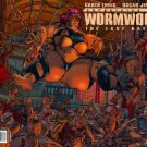 Chronicles of Wormwood The Last Battle #1 Garth Ennis
