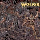 Wolfskin Hundredth Dream #3 Warren Ellis