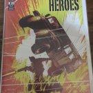 War Heroes #2 Mark Millar