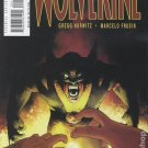 Wolverine Annual #1 One-Shot Gregg Hurwitz