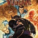 Dark Wolverine Dark Reign #76 Daniel Way
