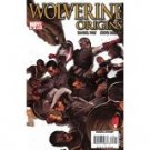 Wolverine Origins #18 Daniel Way