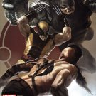 Wolverine Orgins #15 Daniel Way