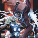 Ultimate Power #5 J. Michael Straczynski