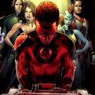 Ultimate Power #4 J. Michael Straczynski