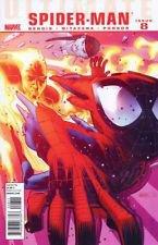 Ultimate Spider-man #8 Brian Michael Bendis