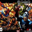 Ultimates 2 #12 Mark Millar