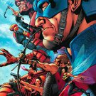 The Ultimates 2 #1 Mark Millar