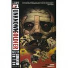 Unknown Soldier #1 Convention Edition
