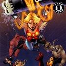 Teen Titans #35