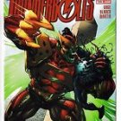 Thunderbolts #124 Secret Invasion